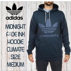Adidas ADV Hoodie Midnight/Fade Ink